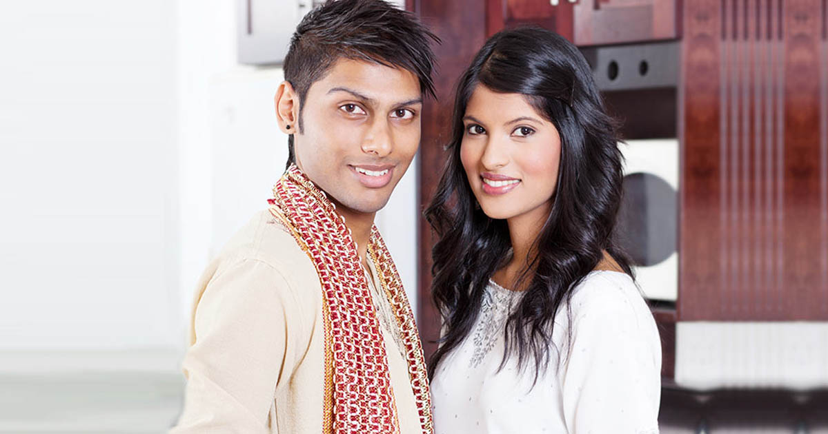 Indian Dating & Singles at IndianCupid com™