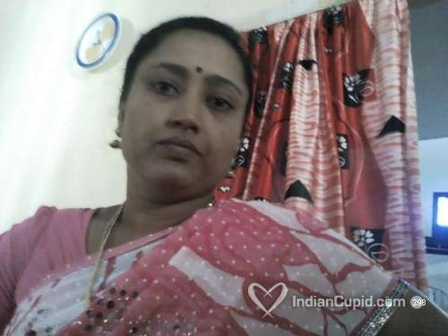 Kokila / 41 / Female / Tuticorin, Tamil Nadu, India | IndianCupid com